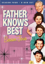 Father Knows Best - Season Four