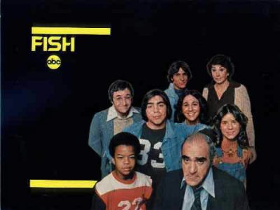 sitcoms online fish