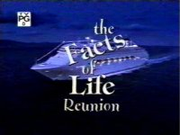 The Facts of Life Reunion