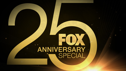 Fox 25th Annivesary Special