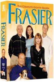 Frasier - The Complete Eighth Season