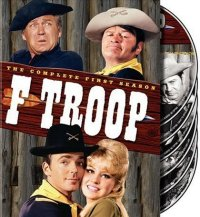 F Troop - The Complete First Season