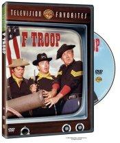 F-Troop - Television Favorites
