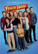 Fuller House - The Complete Series
