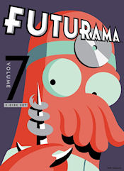 Futurama - Volume 7