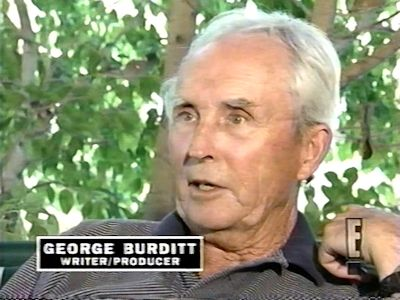 George Burditt - E! True Hollywood Story (1998)