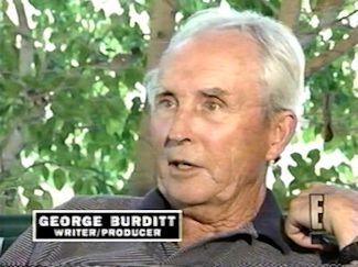 George Burditt