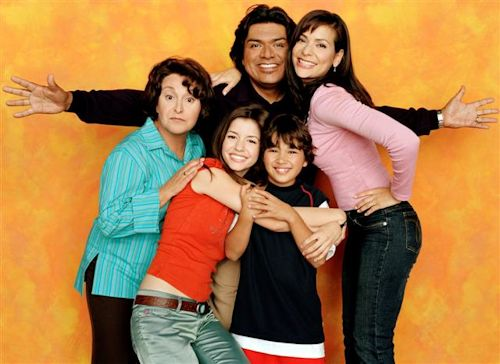 George Lopez Season 3 Cast