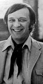George Tipton