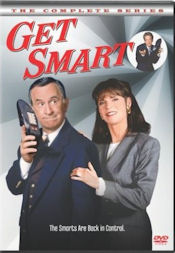 Get Smart (1995 FOX) - The Complete Series