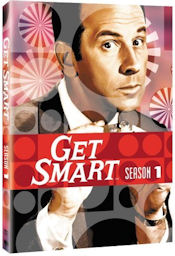 Get Smart - Season One (HBO Video)