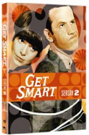 Get Smart - Season 2 (HBO Home Video)