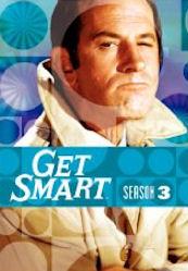 Get Smart - Season 3 (HBO Video)