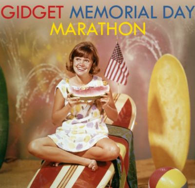 Gidget Memorial Day Marathon - Antenna TV