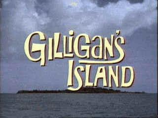 Gilligan's Island logo