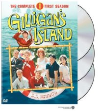 Gilligan's Island - The Complete First Season