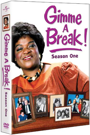 Gimme A Break - Season One
