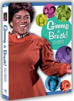 Gimme a Break! - The Complete First Season (Canadian Release)
