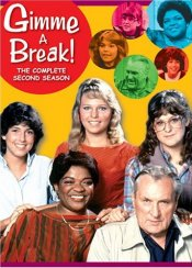 Gimme A Break! - The Complete Second Season
