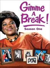 Gimme A Break! - Season One