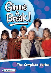 Gimme a Break! - The Complete Series