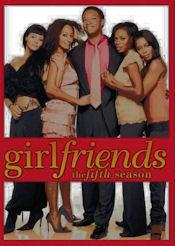 Girlfriends - The Fifth Season