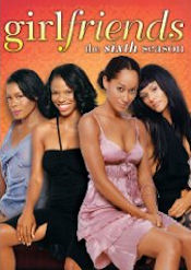 Girlfriends - The Sixth Season