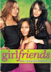 Girlfriends - The Seventh Season