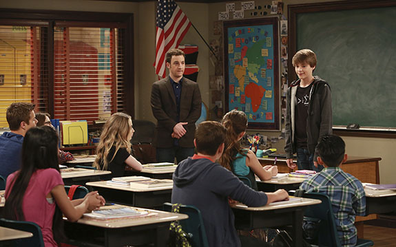 Girl Meets World - Girl Meets Farkle