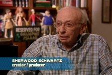 Gilligan's Island - Sherwood Schwartz