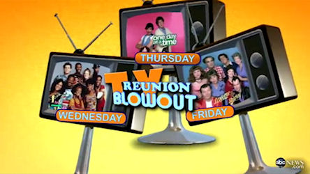 GMA TV Reunion Blowout