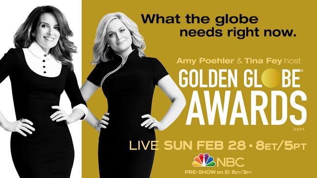 78th Annual Golden Globe Awards Nominations
