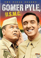 Gomer Pyle, U.S.M.C. - The Final (Fifth) Season