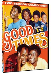 Good Times - Seasons One and Two (Mill Creek)
