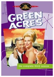 Green Acres - The Complete Third Season
