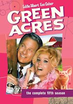 Green Acres - The Complete Fifth Season