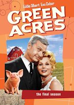 Green Acres - The Final (Sixth) Season