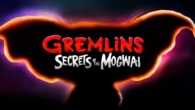 Gremlins: Secrets of the Mogwai