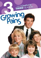 Growing Pains - The Complete Third Season