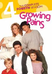 Growing Pains - The Complete Fourth Season