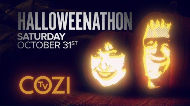 Halloweenathon - The Munsters and Roseanne