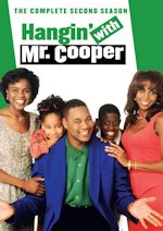 Hangin' with Mr. Cooper - The Complete Second Season