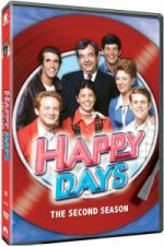 Happy Days - The Second Season