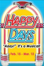 Happy Days Musical