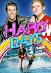 Happy Days - The Fifth Season