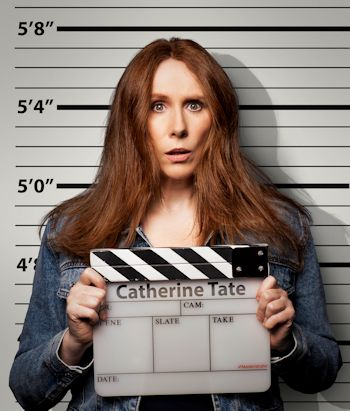 Hard Cell - Catherine Tate
