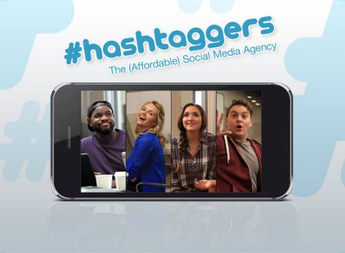 Hashtaggers