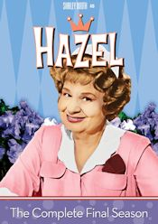 Hazel - The Complete Fifth and Final Season