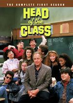 Head of the Class - The Complete First Season