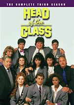 Head of the Class - The Complete Third Season